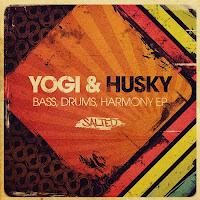 Yogi Husky Bass Drums harmony