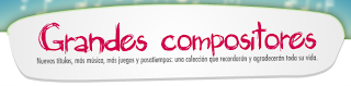 Grandes Compositores II - La Vanguardia