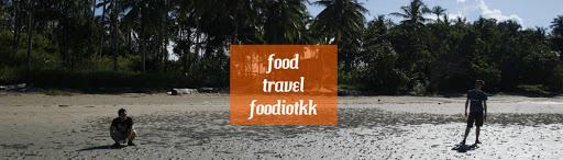 Foodiot KK - Your food-idiot's guide in Kota Kinabalu