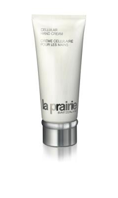 La Prairie, La Prairie Cellular Hand Cream, La Prairie hand cream, La Prairie lotion, La Prairie moisturizer, lotion, hand cream, moisturizer, The Luxe List