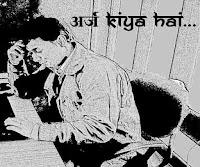 arj kiya hai hindi shayari