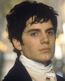 Richard Thograwn, futuro conde de Ganville