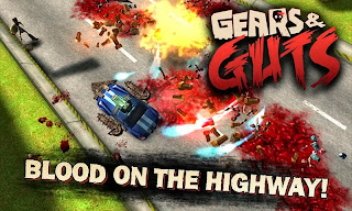 Free Game GEARS & GUTS For Android,