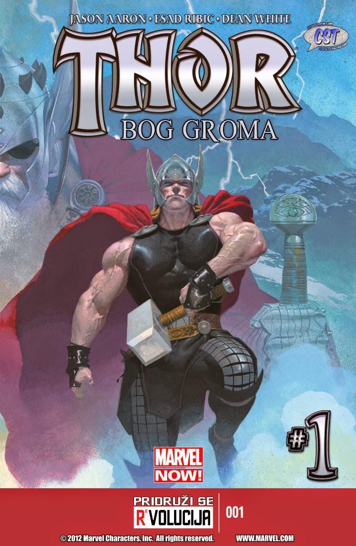 Thor Bog+groma+-+Thor