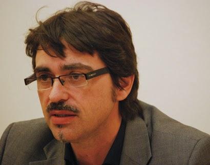 José Luis Gordillo