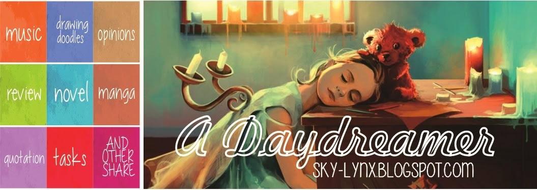 A Daydreamer's
