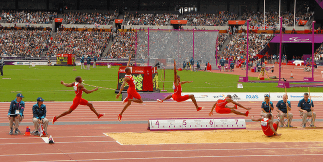 Pengertian Olahraga Lompat Jauh Dan Sejarah Perkembangannya