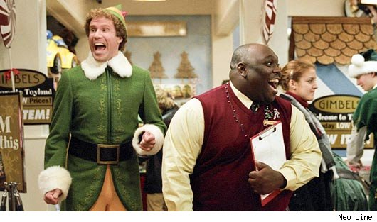 Image result for faizon love elf