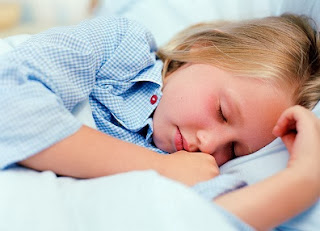 Sleeping kid sleeping child cute