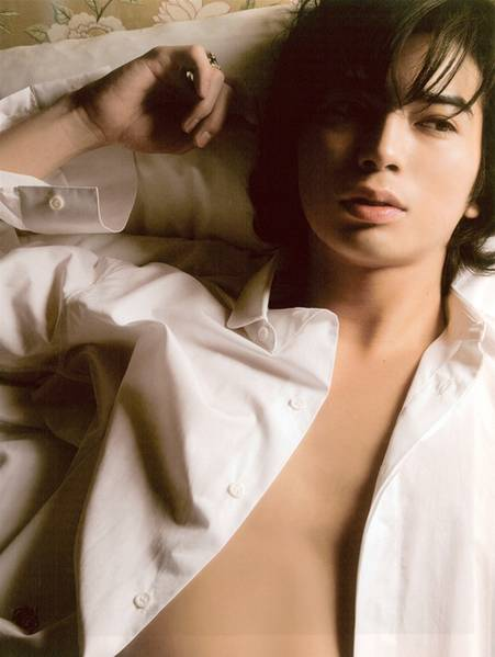 my beloved Matsujun