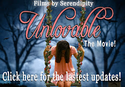 My novel Unlovable soon to be a movie!