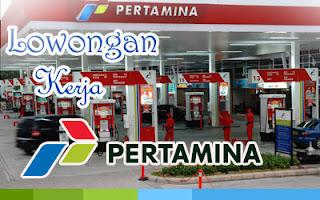 Lowongan Kerja BUMN PT Pertamina (Persero) Juli 2013