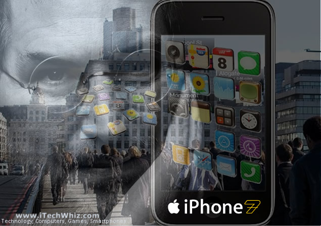 Apple iPhone 7 Release Date, Features, Price and Rumors about Next Generation iPhone