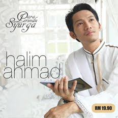 [2012] Album Halim Ahmad - Zikir Para Perindu Syurga
