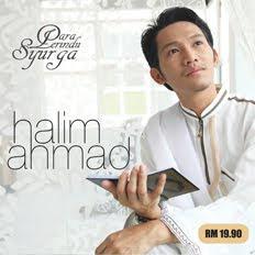[2012] Album Halim Ahmad - Zikir Para Perindu Syurga