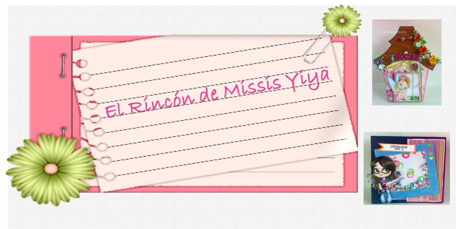 El Rincón de Missis Yiya