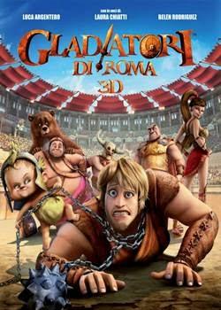 Filme Um Gladiador em Apuros