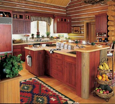Aura Kitchens and Cabinetry Inc. - Kitchen Cabinets