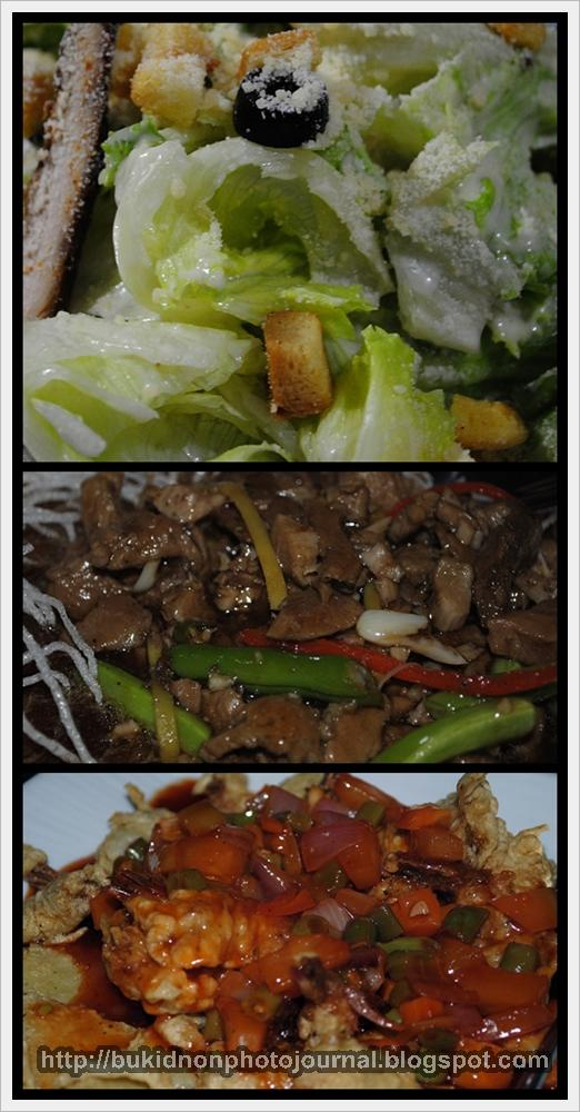 Amadeo Restaurant Malaybalay City
