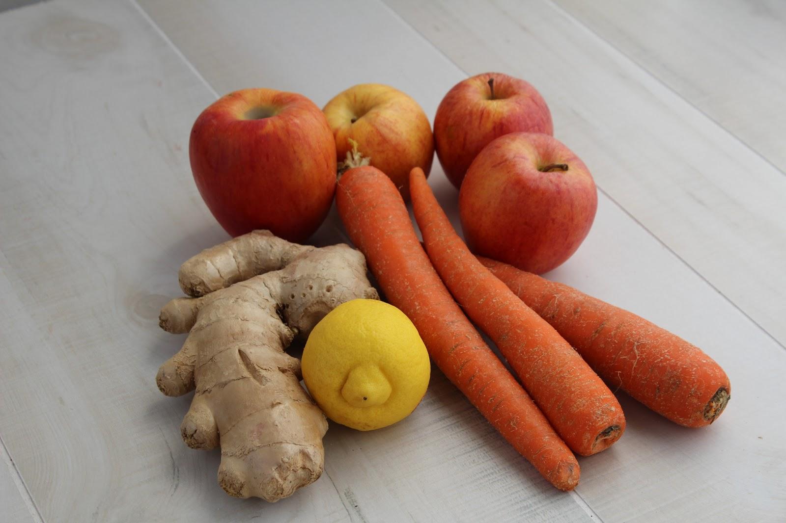 apple juice benefits