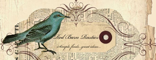 Red Barn Rustics