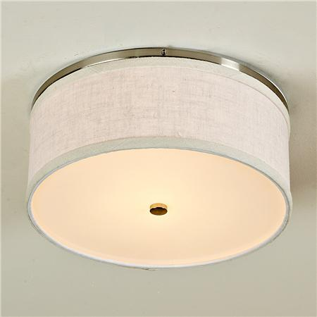 Sybaritic Spaces Flush Mount Light Fixtures