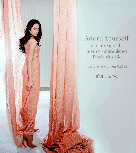 Luxury Eid Dress Collection by Elan