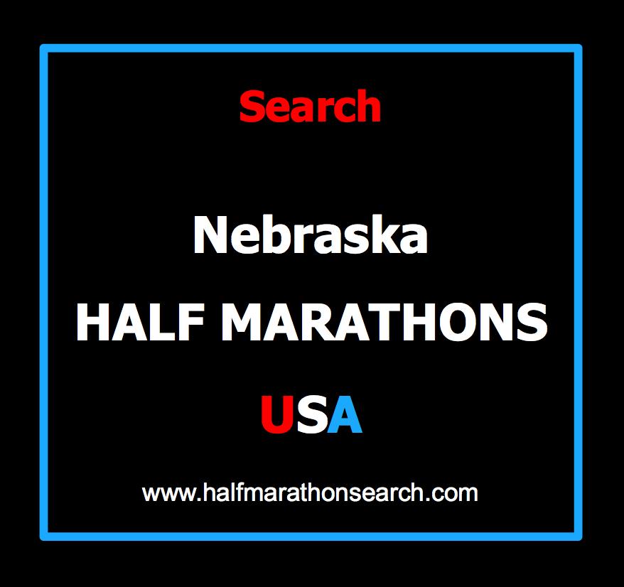 Nebraska Half Marathons