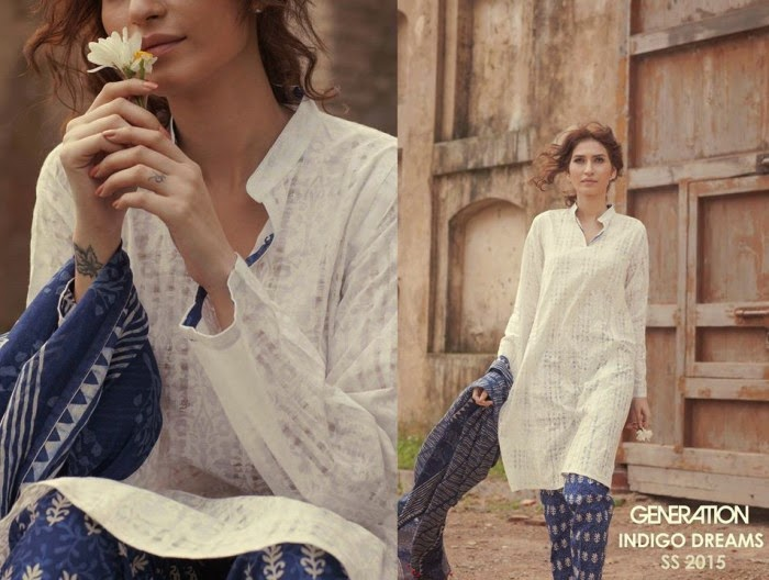 Generation Women Summer Wear Dresses 2015