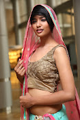 Model Alice Rosario glam pics in Lehenga-thumbnail-15