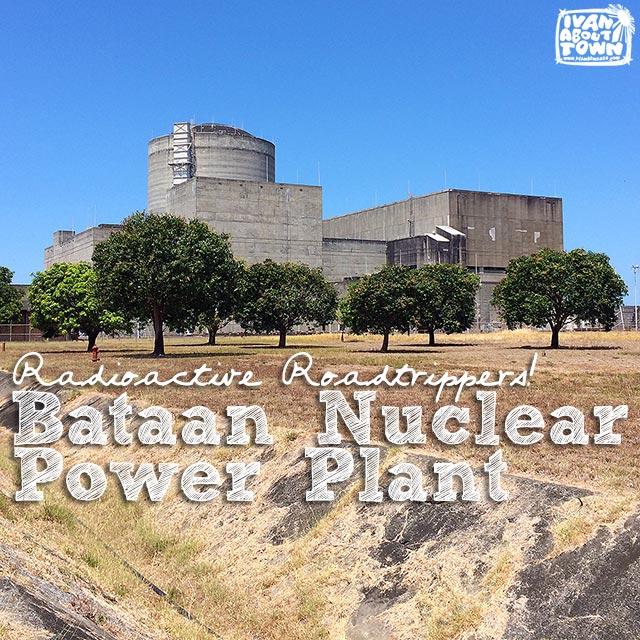 Essay About Bataan Nuclear Power Plant
