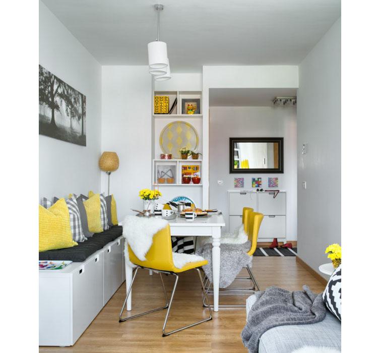 Soggiorno shabby chic ikea idee per il design della casa - Divani moderni ikea ...