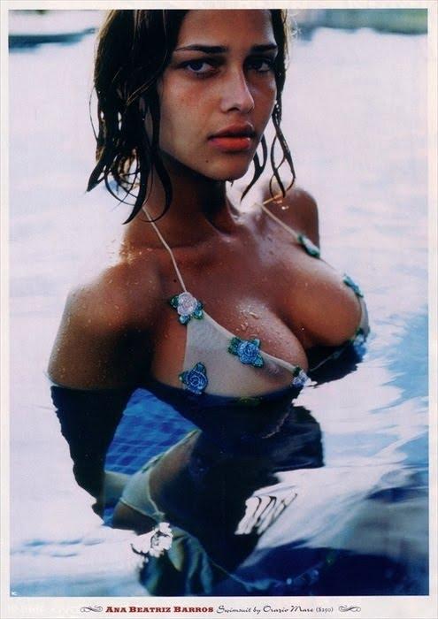 Men cleavage why like 12 Interesting