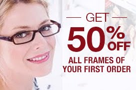 ♥ Order your glasses online