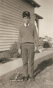 Ian Parker - 11 years