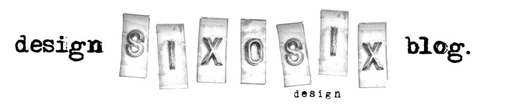 six0six design