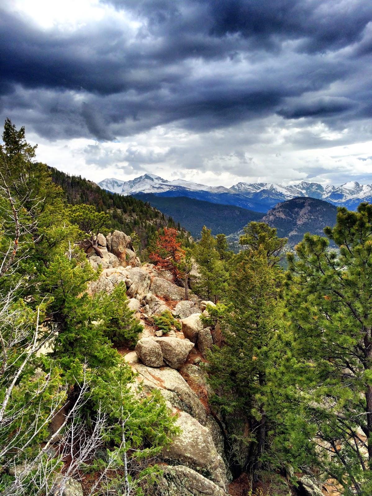 Estes Park Colorado by Jessica Mack aka SweetDivergence