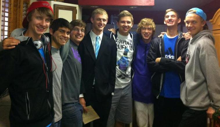 The Guys!