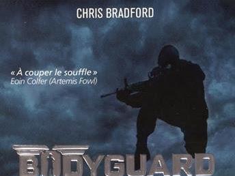 Bodyguard, tome 2 : La rançon de Chris Bradford