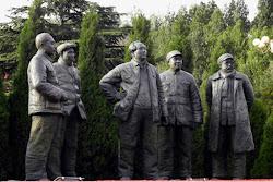 沒有共產黨就沒有新中國