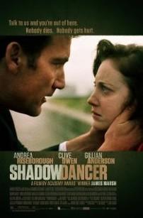 مشاهدة فيلم Shadow Dancer 2013 مترجم اون لاين بدون تحميل