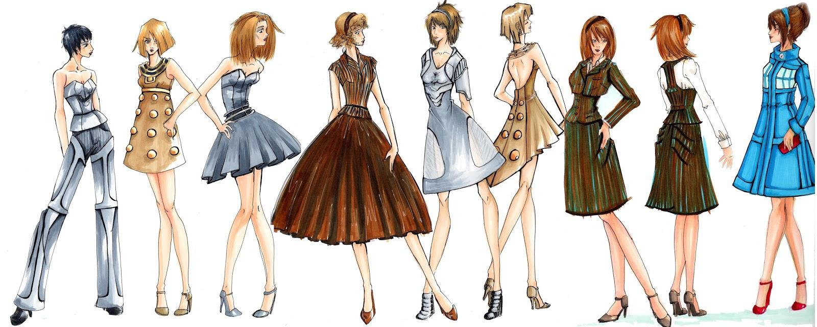MyWorldAsMaud  Wat is leuk aan mode?