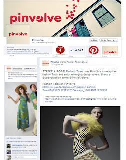 Pinvolve