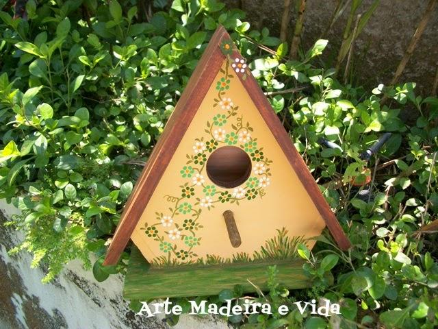 casa passarinho
