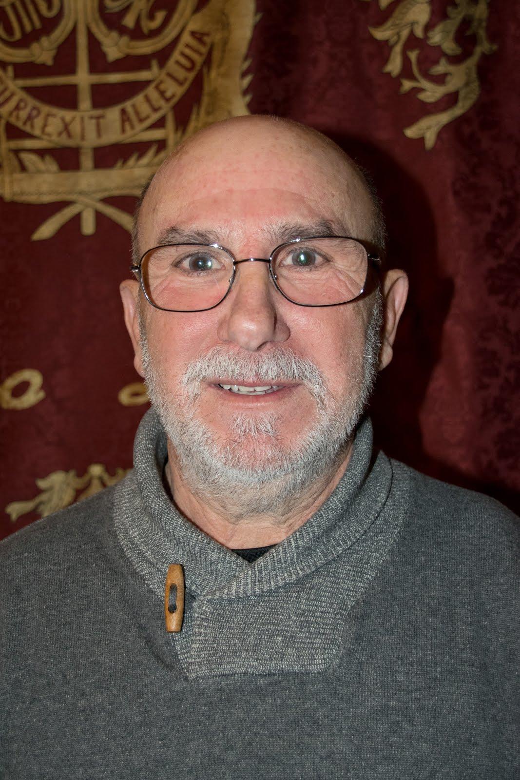 Juan José Busto Domínguez