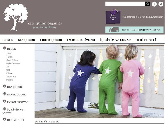 kate quinn, blog, blogger, organik, bebek