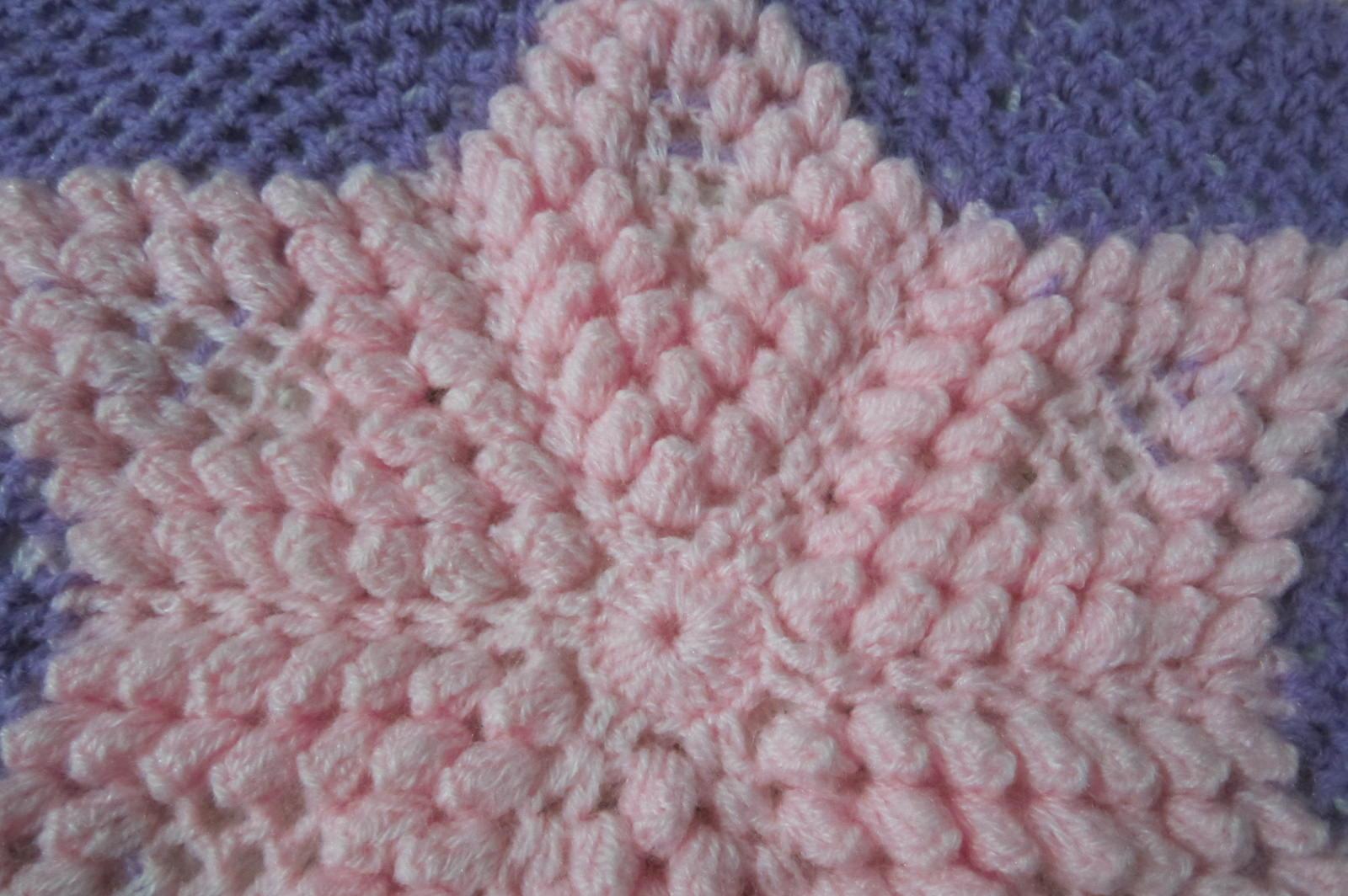 Colchas tejidos a crochet paso a paso imagui - Colchas de crochet paso a paso ...