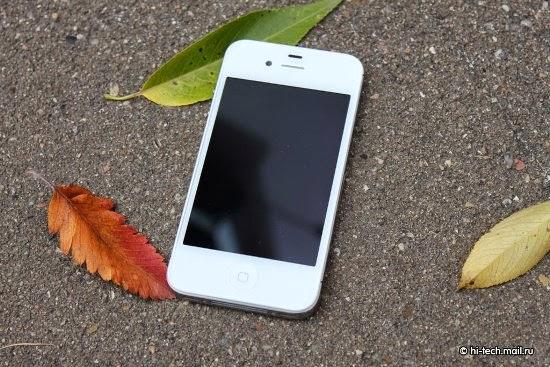 Apple iPhone 4S последний айфон Стива Джобса как это было