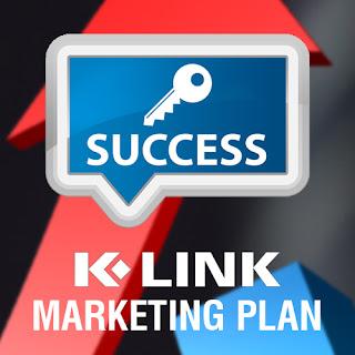 Sukses Bisnis K-Link