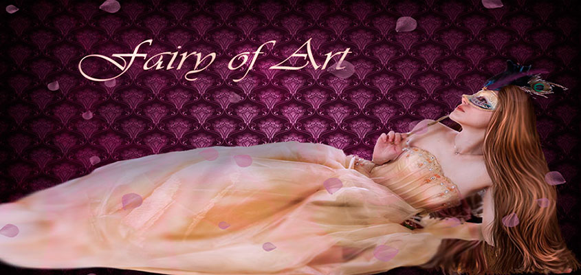 fairy of art6